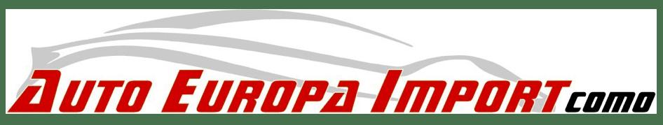 Logo di Autoeuropa Import Sas