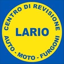 Centro di Revisione Lario logo